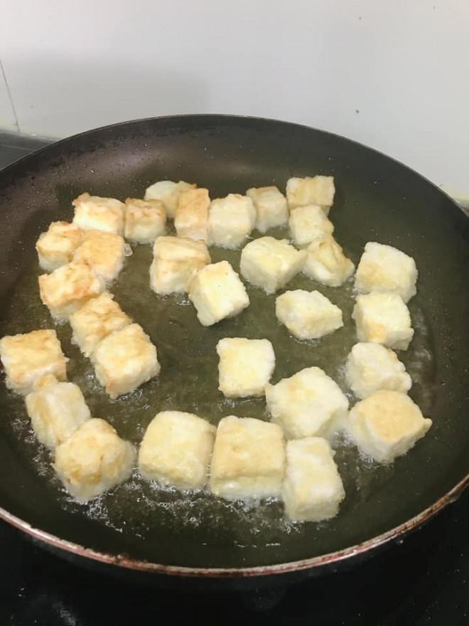 Đậu phụ nhà nghèo làm món này đã dễ làm lại chinh phục được cả người khảnh ăn, khó tính - 8