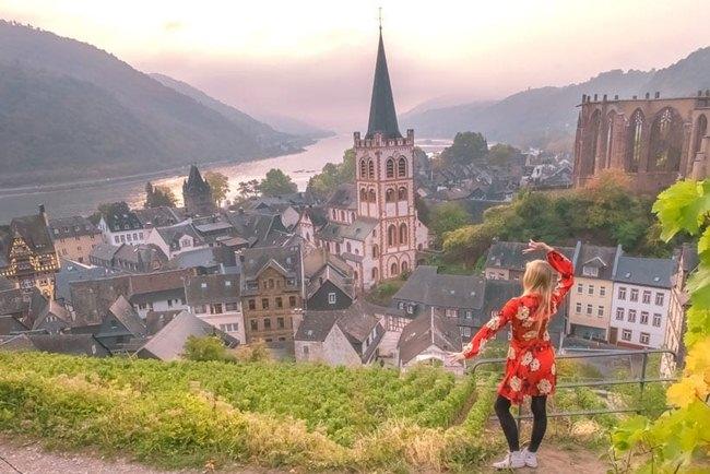 Muốn du lịch châu Âu tiết kiệm túi tiền hãy ghé những nơi này - 3