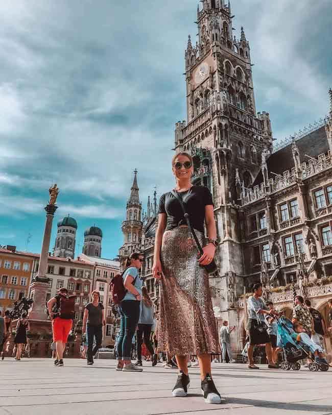 Muốn du lịch châu Âu tiết kiệm túi tiền hãy ghé những nơi này - 4