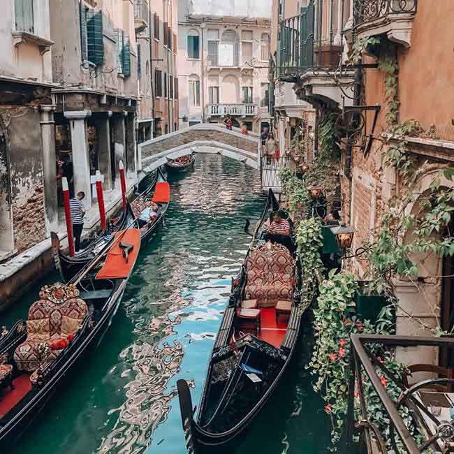 Muốn du lịch châu Âu tiết kiệm túi tiền hãy ghé những nơi này - 5