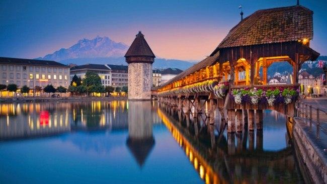 Muốn du lịch châu Âu tiết kiệm túi tiền hãy ghé những nơi này - 6