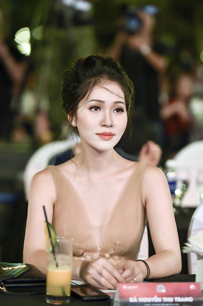 Chân dung vợ xinh đẹp của Shark Hưng: Là á hậu, kém 16 tuổi, giỏi nhiều ngoại ngữ - 12