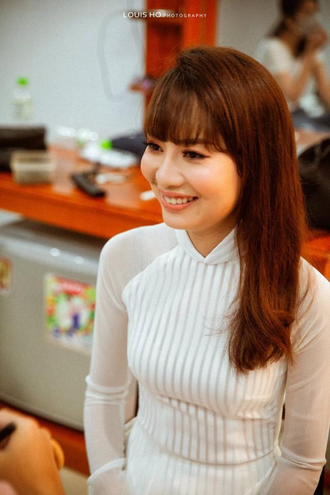 Chỉ gặp 2 lần, cô lễ tân khách sạn người Việt tán được luôn
