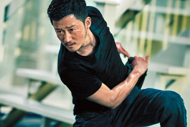 """Ngô Kinh hiện đang là cái tên sáng giá nhất của dòng phim võ thuật Trung Quốc. Ngôi sao Chiến Lang 2thậm chí còn được coi là """"truyền nhân"""" của Lý Liên Kiệt."""