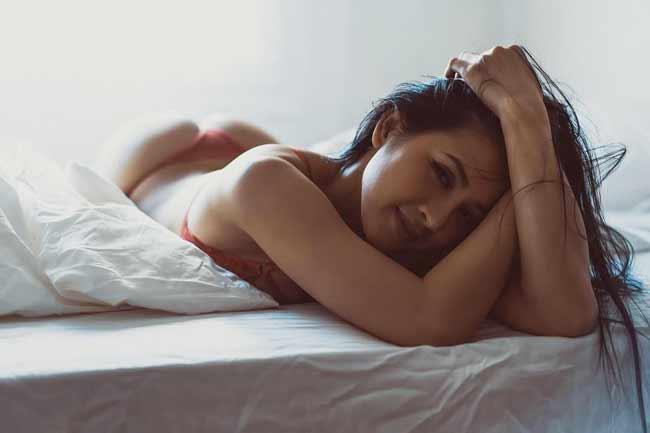 Mỹ nữ Việt có ảnh nude đẹp nhất châu Âu: