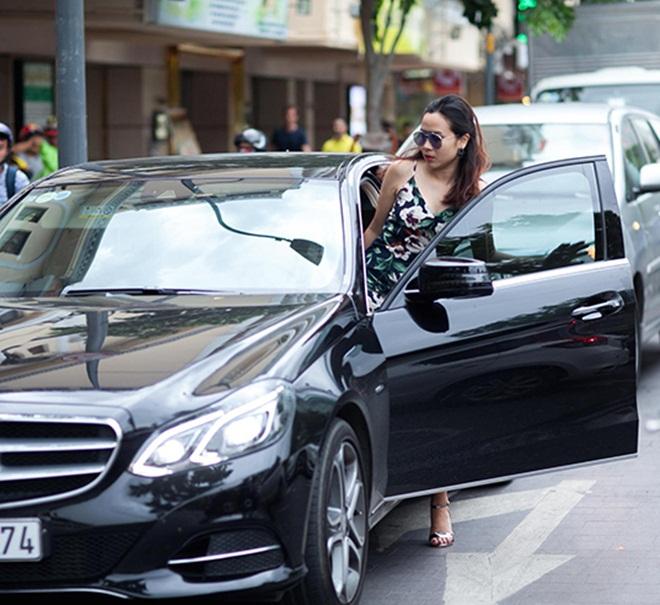 Nhà đẹp, xe sang cùng tài sản chung của Lưu Hương Giang - Hồ Hoài Anh - 10