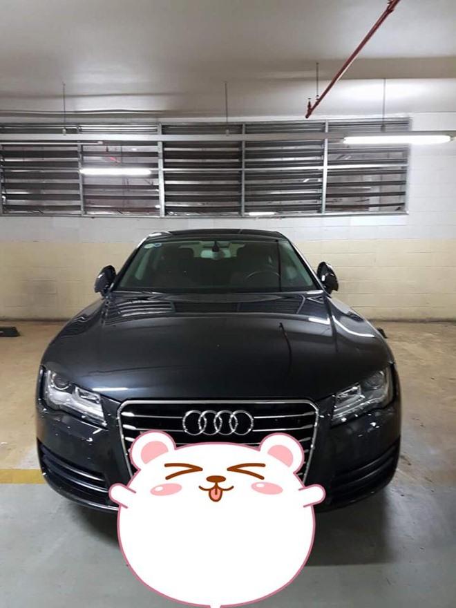 Nhà đẹp, xe sang cùng tài sản chung của Lưu Hương Giang - Hồ Hoài Anh - 9