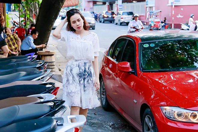 Nhà đẹp, xe sang cùng tài sản chung của Lưu Hương Giang - Hồ Hoài Anh - 13