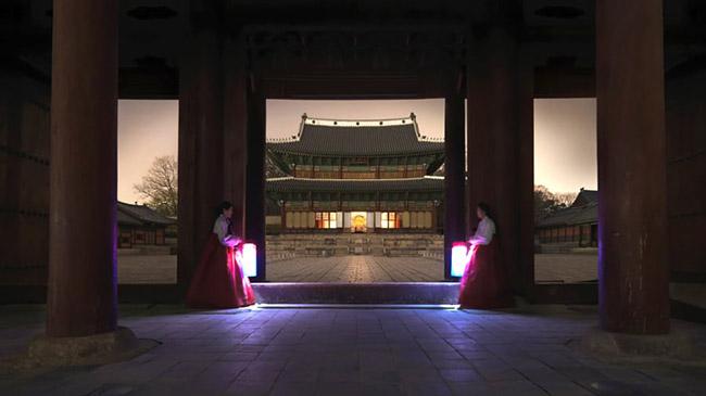 Changdeokgung: Lâu đài thứ 2 trong số 5 cung điện lớn của đất nước, Changdeokgung ở Jongno-gu, Seoul là nơi cho ra đời nhiều bức ảnh tuyệt đẹp.
