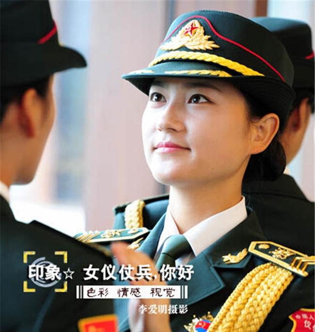 Mỗi quốc gia có một quân phục riêng và mỗi đơn vị trực thuộc đều có trang phục khác biệt.