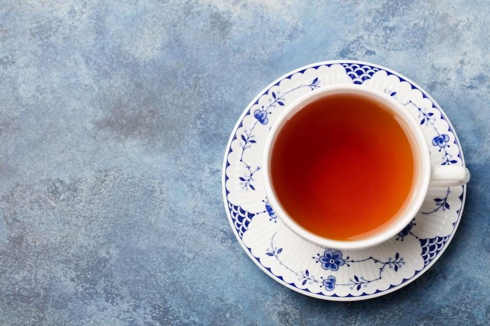 Những quy tắc ẩm thực kỳ lạ mà Hoàng gia Anh phải tuân thủ - 2