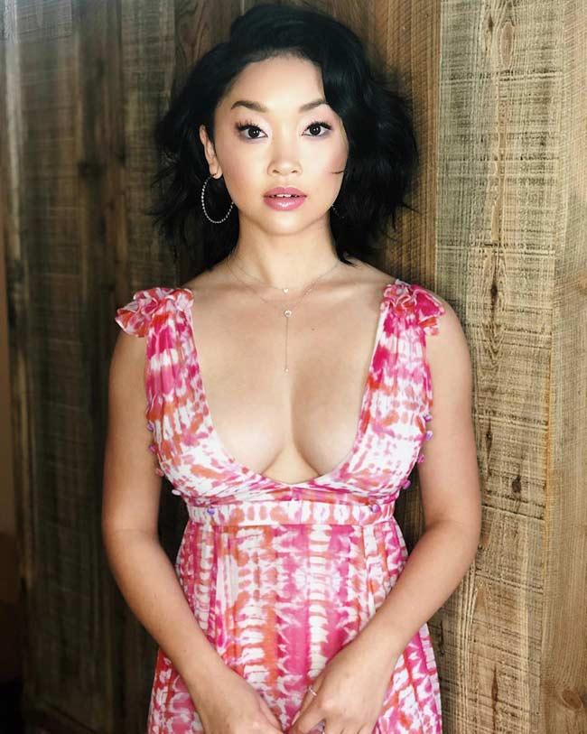 Lana Condor (sinh năm 1997) vẫn được nhắc đến là một trong những nghệ sỹgốc Á thành công tại Hollywood.