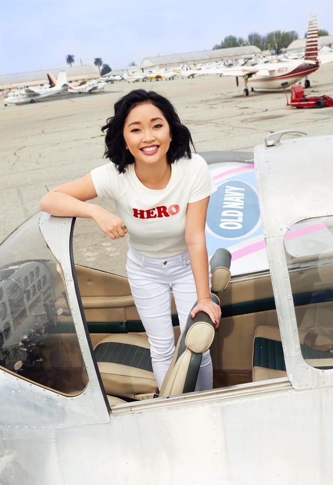 Nhan sắc xinh đẹp của mỹ nhân gốc Việt đóng X-men sắp đến Việt Nam - 8