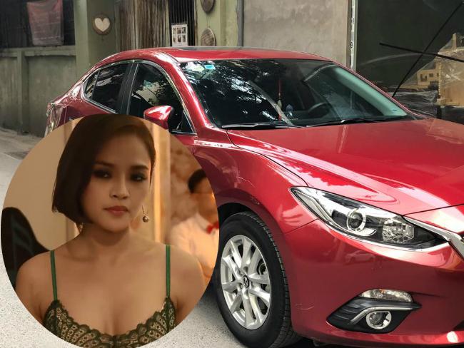 Trước đó vào năm 2018, Thu Quỳnh đã quyết định mua trả góp một chiếc xe ô tô và tới hiện tại là một căn nhà cho riêng mình.