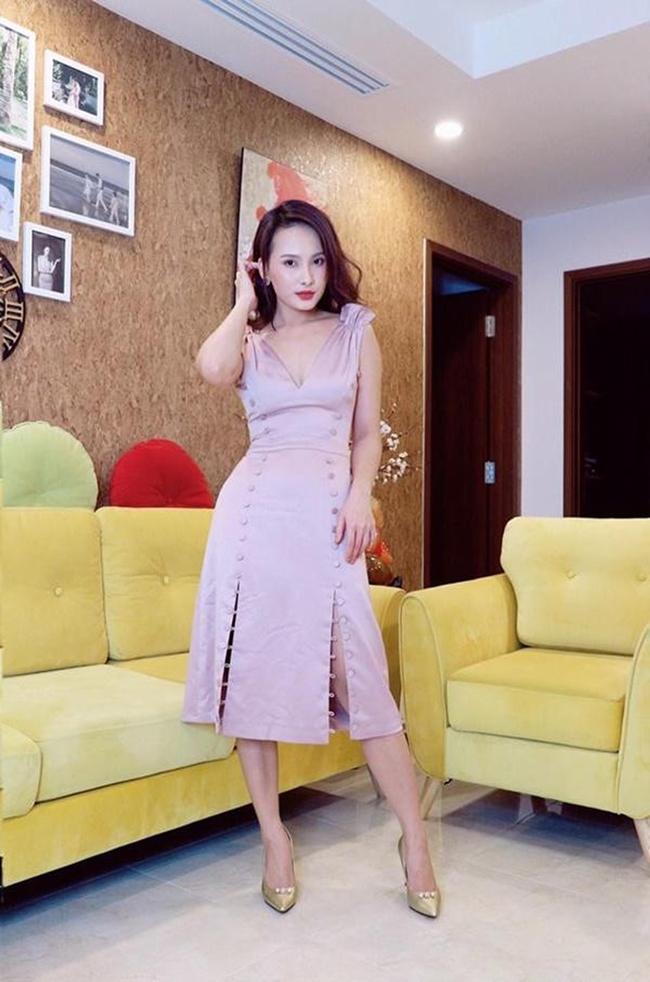 Không những thế, vào cuối năm 2017, Bảo Thanh cũng tậu được căn hộ chung cư ở Hà Nội.