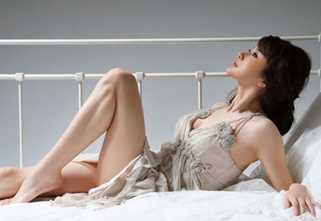Trên trang cá nhân, nữ diễn viên cũng hạn chế đăng tải những hình ảnh cuộc sống thường ngày.