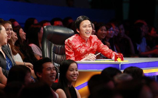 Hoài Linh rút lui khỏi gameshow,
