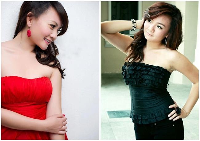 Thời điểm năm 2011 - 2012, Xuân Mai từng về thăm Việt Nam và chụp nhiều bộ ảnh theo phong cách tuổi teen. Nhan sắc giọng ca nhí được nhận xét dễ thương, đáng yêu.