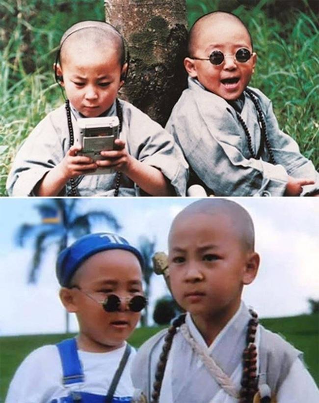 """""""Tân Ô Long Viện"""" 1994 là một trong những tác phẩm kinh điển của màn ảnh Trung Quốc. Sự kết hợp ăn ý của hai cậu nhóc Thích Tiểu Long - Hác Thiệu Văn gây ấn tượng mạnh với khán giả. Cùng với sức hút của bộ phim, cặp đôi diễn viên nhí này đã trở thành ngôi sao mới trong làng giải trí Hoa ngữ. Sau thành công của """"Tân Ô Long Viện"""", hai sao nhí được ví là thần đồng điện ảnh tiếp tục gây sốt với nhiều bộ phim khác như """"Nhóc tì siêu quậy"""" (1994), """"Rồng Thiếu Lâm"""" (1995), """"Thập huynh đệ"""" (1995)."""