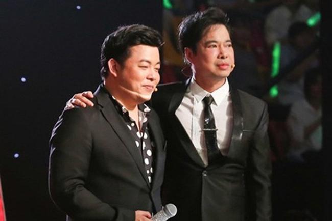 Nam ca sĩ thường được mời làm giám khảo một số chương trình ca nhạc.