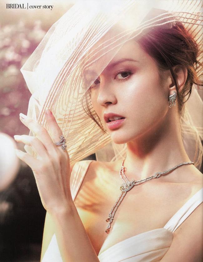 Từ năm 2007 đến năm 2014 được xem là giai đoạn hoàng kim trong sự nghiệp của Liêu Bích Lệ. Khi đó, cô vừa đóng phim, vừa quay quảng cáo, chụp hình thời trang đồng thời là khách mời quen thuộc trong nhiều show truyền hình, sự kiện danh giá tại Hong Kong.