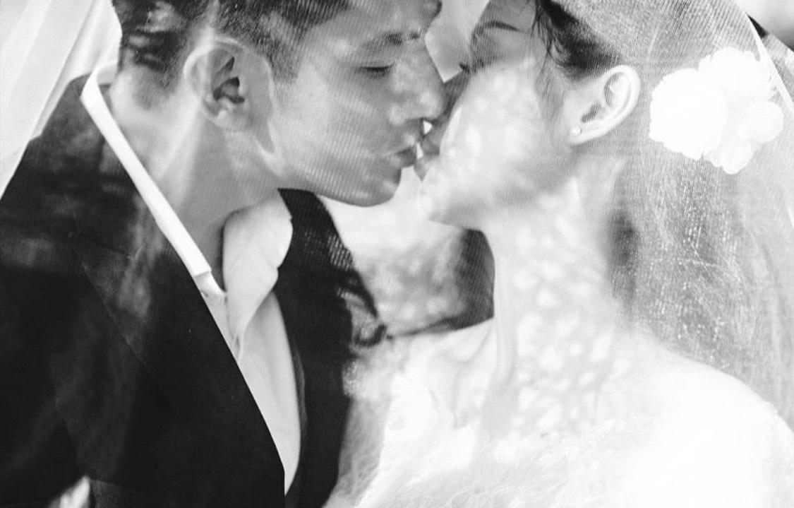 Tâm Tít lần đầu tiết lộ ảnh cưới sau gần 5 năm lấy chồng thiếu gia - 2