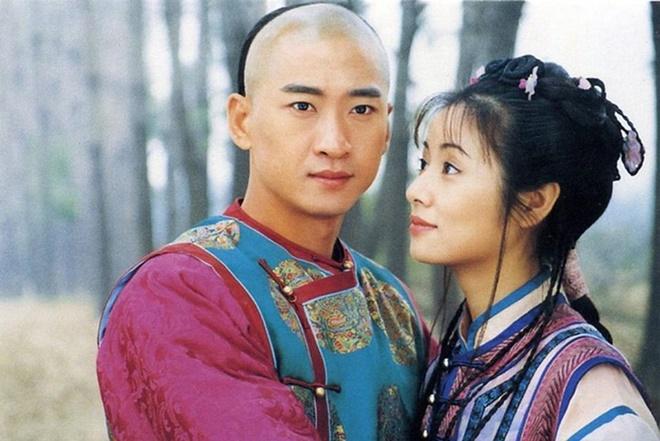 Sau 21 năm, Lâm Tâm Như tiết lộ thông tin sốc về Hoàn Châu cách cách - 8