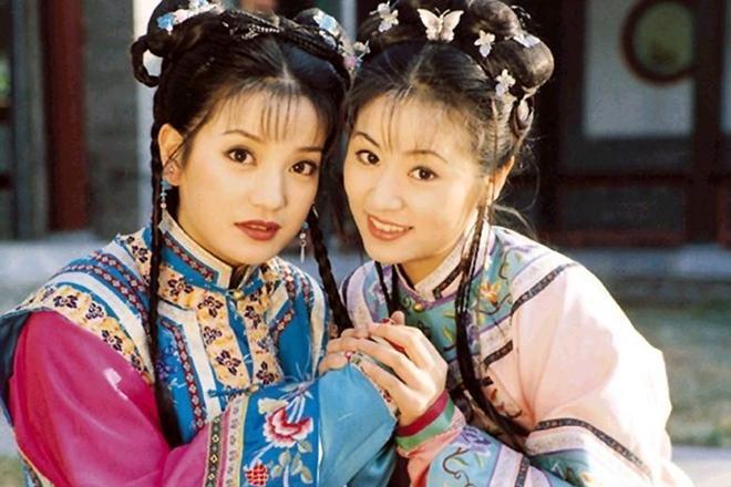 Sau 21 năm, Lâm Tâm Như tiết lộ thông tin sốc về Hoàn Châu cách cách - 2