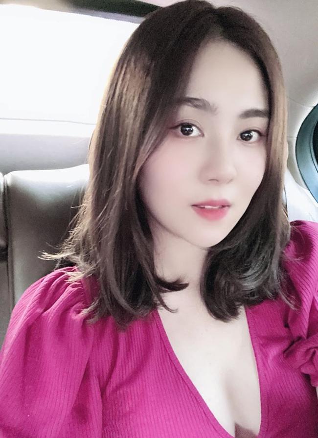 Hiện tại, Mai Ngọc đã dừng công việc BTV Thời tiết và chuyển sang làm BTV bản tin Việt Nam hôm nay.