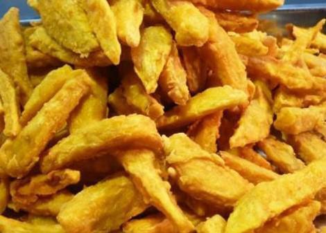 Cách ăn khoai lang vừa tốt cho sức khỏe vừa giảm cân hiệu quả - 3