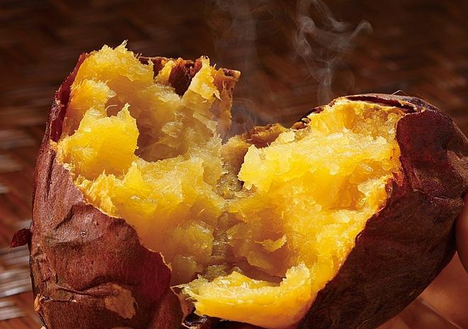 Cách ăn khoai lang vừa tốt cho sức khỏe vừa giảm cân hiệu quả - 1