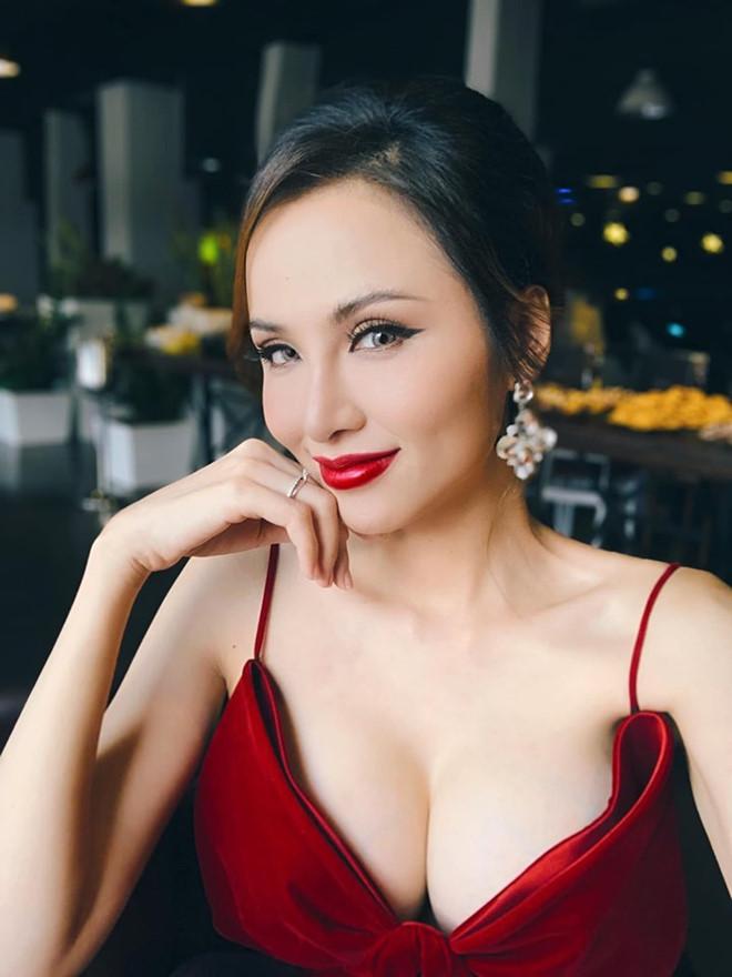 """Hoa hậu Diễm Hương: """"Chồng cũ trả tôi 10 triệu USD nếu sinh con"""" - 3"""