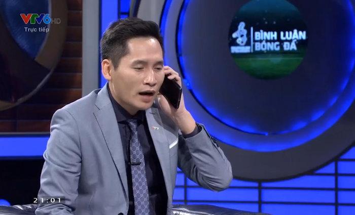 BTV Quốc Khánh được minh oan sau màn trêu chọc Bùi Tiến Dũng trên sóng? - 4