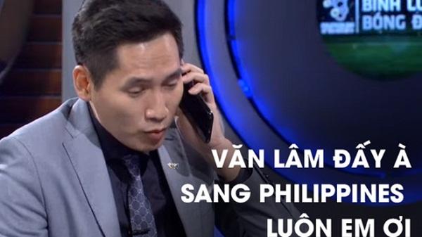 BTV Quốc Khánh được minh oan sau màn trêu chọc Bùi Tiến Dũng trên sóng? - 2