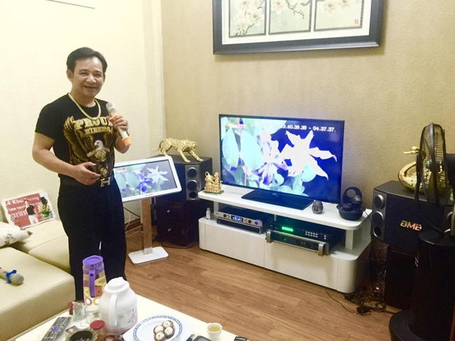 Ngoài căn hộ 7 tỷ, Quang Tèo còn sở hữu một căn nhà nhỏ 35m2 và một ngôi nhà vườn ở trung tâm Hà Nội. Trong 3 căn nhà, nam diễn viên khẳng định sẽ không bán đi một căn nào vì lý do đặc biệt.
