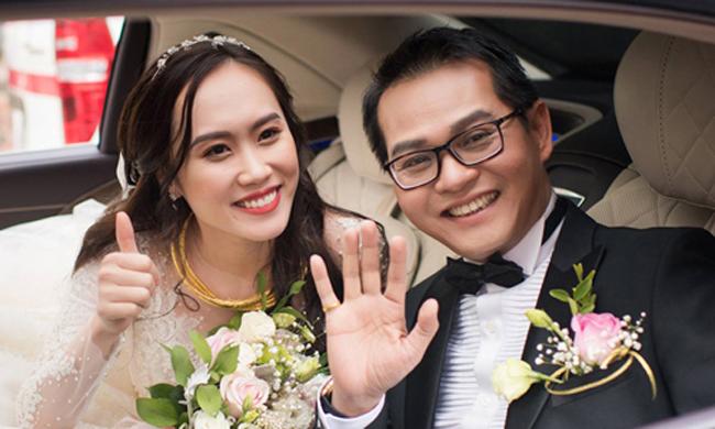 Thu Hà từng là diễn viên múa, và đã từng tham gia diễn trong phim hài tết cùng Trung Hiếu.