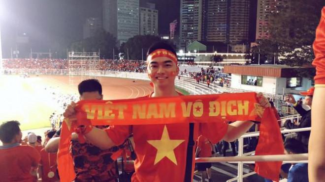 Sao 'nhí' một thời - người lái phi cơ chở U22 Việt Nam về nước là ai? - 4