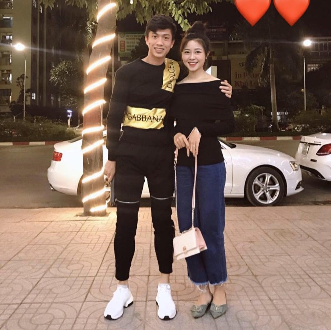 Vợ sắp cưới của Phan Văn Đức bức xúc đáp trả những tin đồn ác ý - 1
