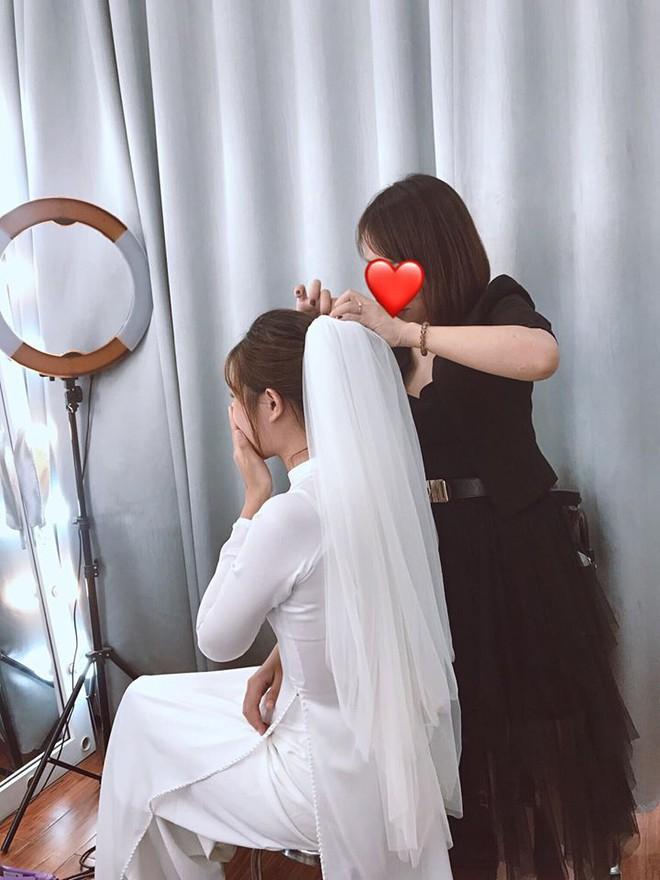 Vợ sắp cưới của Phan Văn Đức bức xúc đáp trả những tin đồn ác ý - 5