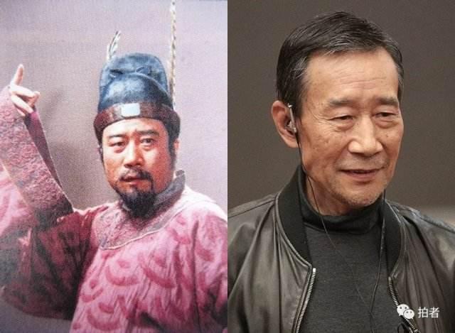 Các anh hùng Lương Sơn Bạc thay đổi thế nào sau hơn 2 thập kỷ? - 1