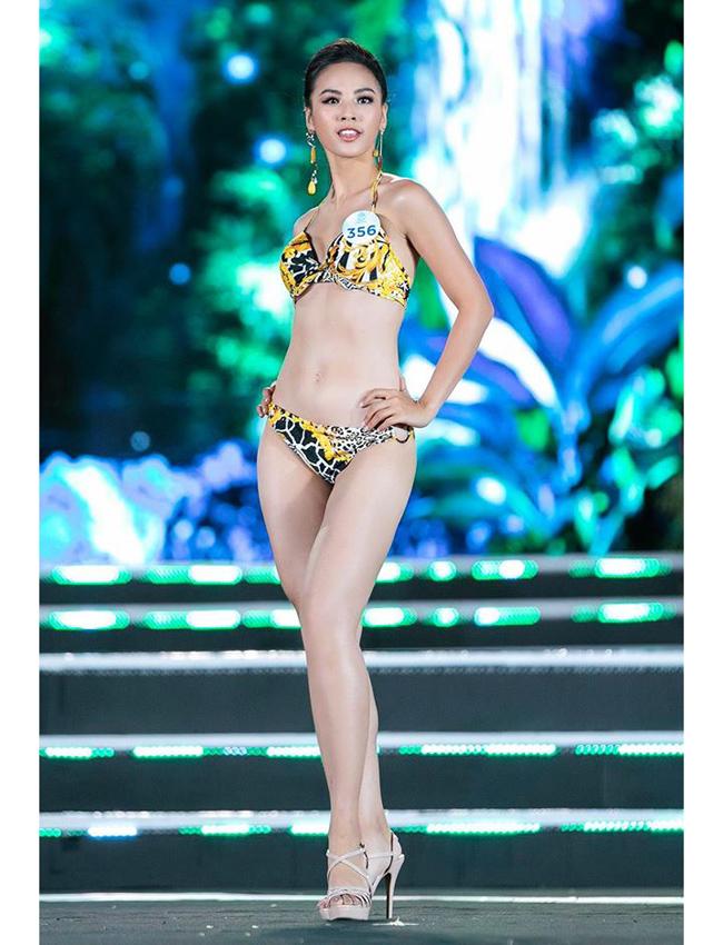 Mới đây nhất, cô được chọn đi thi Miss Charm International - Hoa hậu sắc đẹp quốc tế 2020.