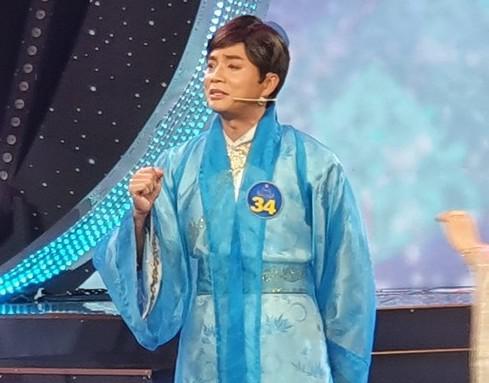 NSND Minh Vương bị phản ứng vì 'động chạm' đồng nghiệp trên sóng truyền hình - 1