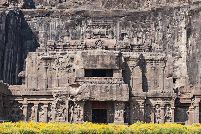 Khám phá hang động cổ đại nhất ở Ấn Độ - 3