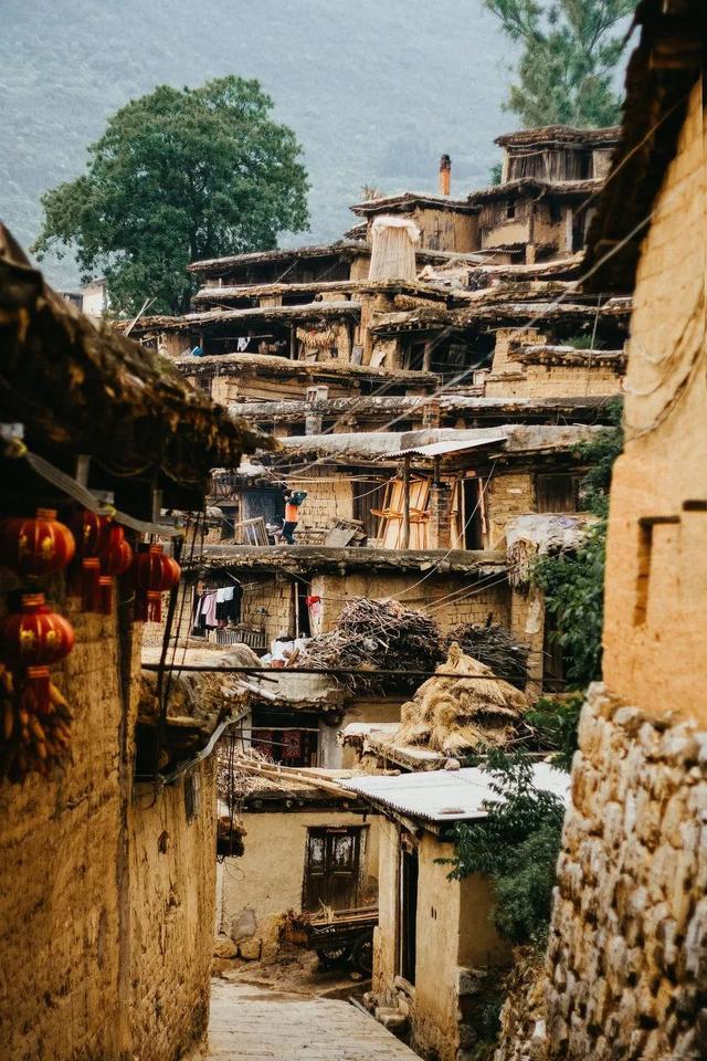 5 ngôi làng có tuổi đời hàng nghìn năm tuổi ở TQ mà ai cũng khao khát được ghé đến - 2