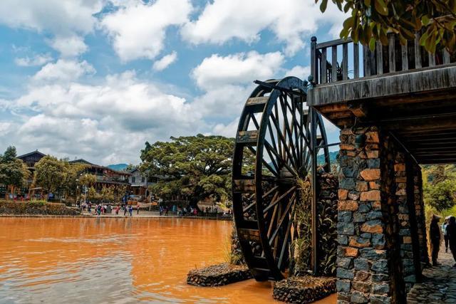 5 ngôi làng có tuổi đời hàng nghìn năm tuổi ở TQ mà ai cũng khao khát được ghé đến - 12