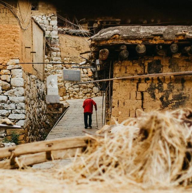 5 ngôi làng có tuổi đời hàng nghìn năm tuổi ở TQ mà ai cũng khao khát được ghé đến - 3