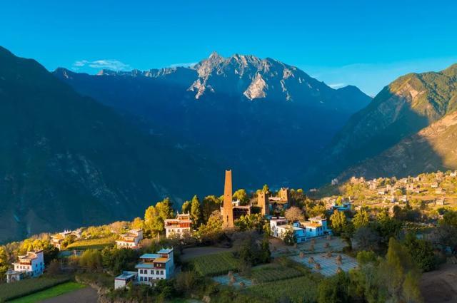 5 ngôi làng có tuổi đời hàng nghìn năm tuổi ở TQ mà ai cũng khao khát được ghé đến - 5