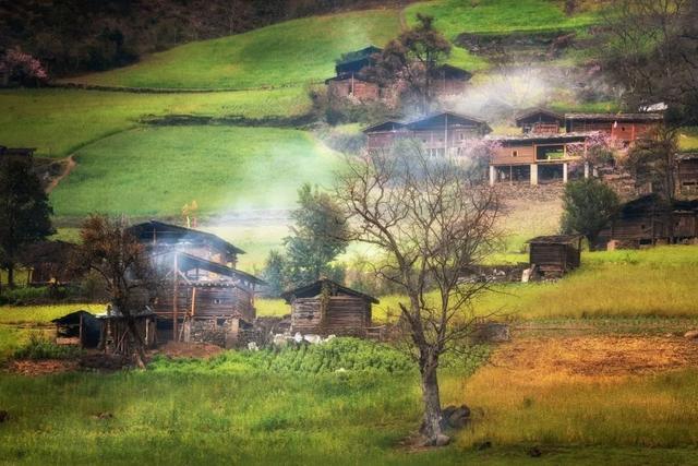 5 ngôi làng có tuổi đời hàng nghìn năm tuổi ở TQ mà ai cũng khao khát được ghé đến - 6