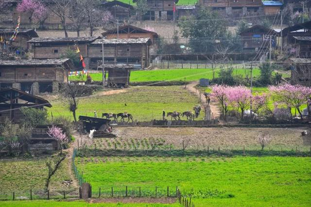 5 ngôi làng có tuổi đời hàng nghìn năm tuổi ở TQ mà ai cũng khao khát được ghé đến - 7