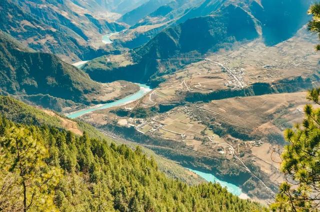 5 ngôi làng có tuổi đời hàng nghìn năm tuổi ở TQ mà ai cũng khao khát được ghé đến - 8
